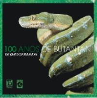 """Livro 100 Anos de Butantan Cliente: Instituto Butantan Prêmio Print Awards, da PIA (Printing Industries of America Inc.), na categoria """"Trade Books""""."""