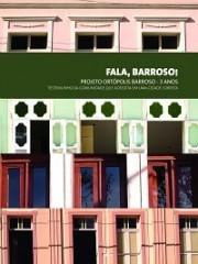 Fala, Barroso (Instituto Holcim)