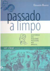 Eduardo Bueno (Gabarito Ed.)