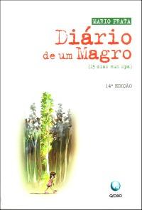 Mario Prata (Editora Globo)
