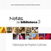 Notas de Biblioteca 3 (SP Leituras)