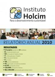 Instituto Holcim 2010