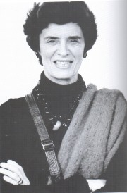 Ana Luisa Escorel