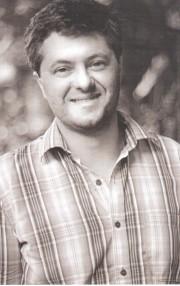 Ricardo Lisias